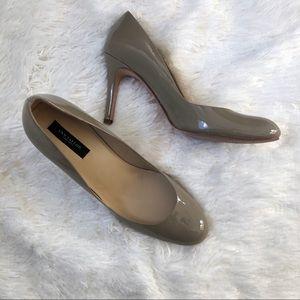 Ann Taylor nude heels 9